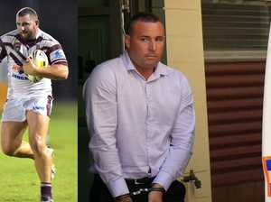 NRL hopeful lived in luxury while working as a drug runner