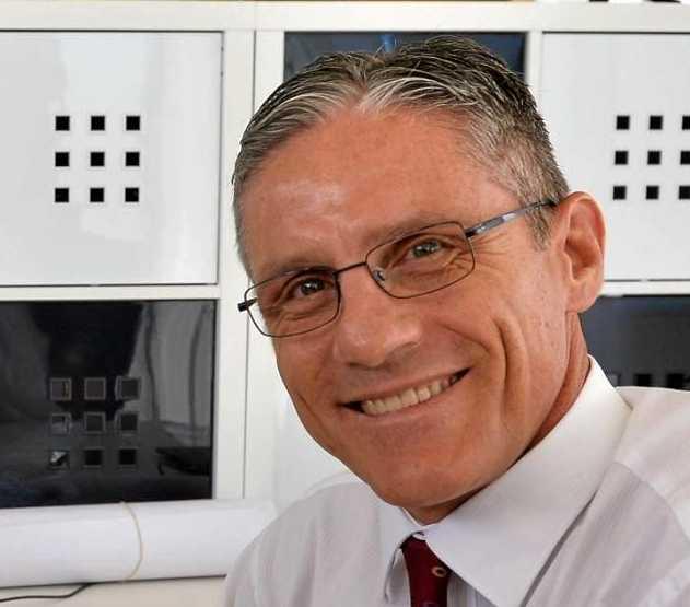 Cr Tim Dwyer