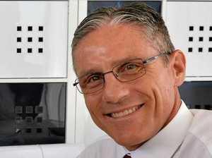 Deputy Mayor confirms his departure in 2020