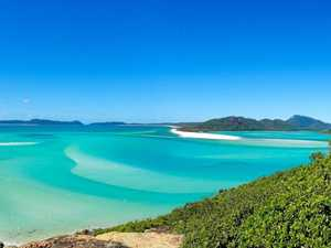 Push for Whitsunday Island tourism development