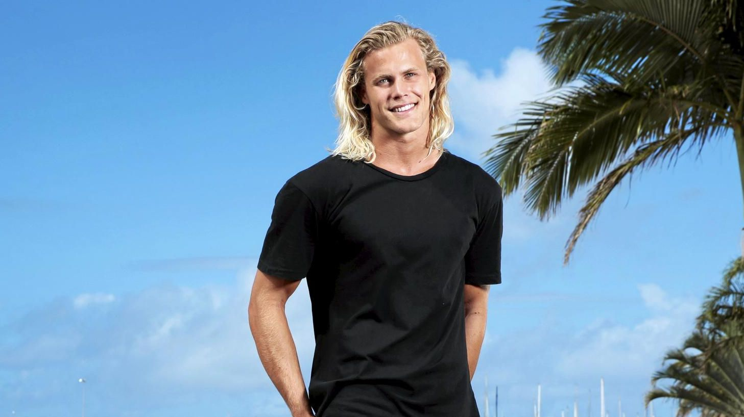 DANCING DREAMS?: Jett Kenny may be heading to the dancefloor on Dancing with the Stars.