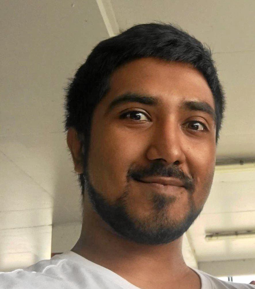 Jasmesh Samson Singh, 24, of Sydney.