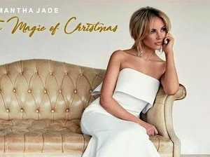 X Factor star coming to Lismore for Christmas carols
