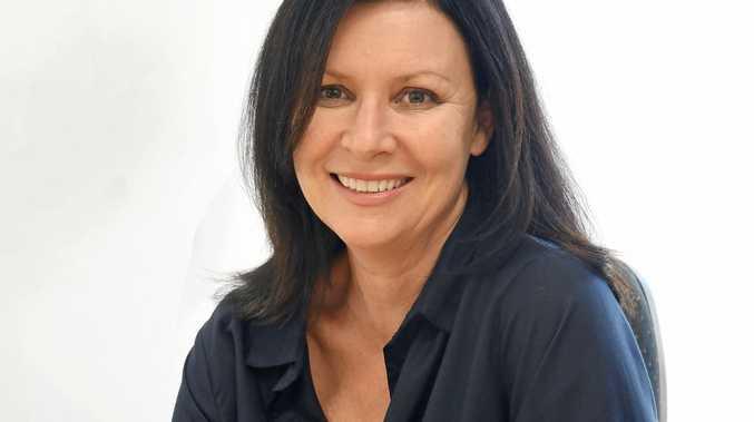 Editor Shelley Strachan