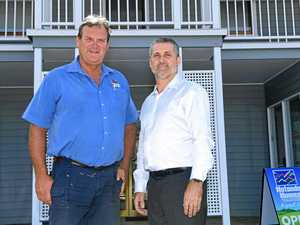 Gympie builders struggle with State's home owner boost axed