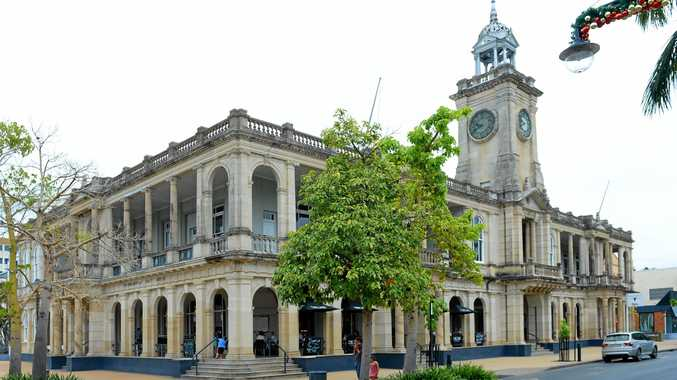 PUT A STAMP ON IT: The old post office in Rockhampton is a fine example of the wonderful old buildings found across regional Australia.