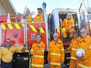 Help celebrate firefighters golden anniversary
