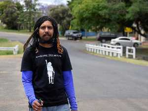One man's epic walk for Indigenous rights