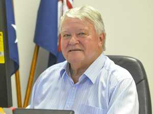 Water security a 'critical issue' for Burnett