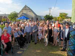 Farlow family honours its forefather's war legacy