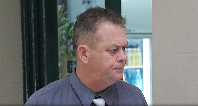 Senior Constable Neil Puncharch claimed privilege under the QCAT act and regularly declined to comment during cross-examination.