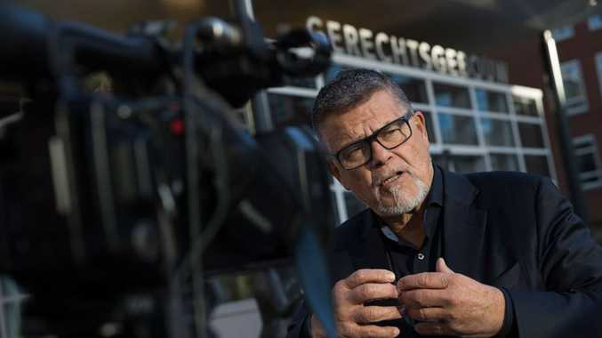 Emile Ratelband, 69, is looking to legally reverse his age by 20 years.