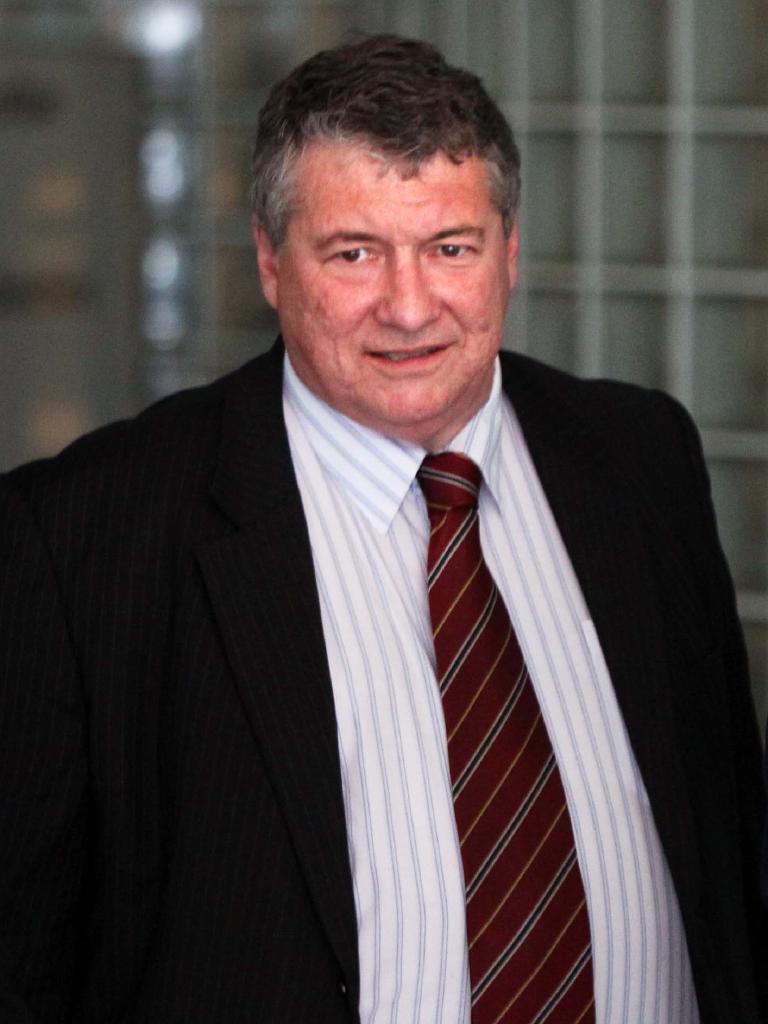 John Della Bosca.