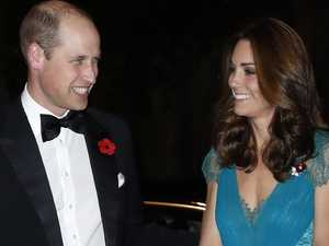 Duchess Kate's outfit double-up