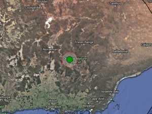 'Whole house shaking': Earthquake rocks WA