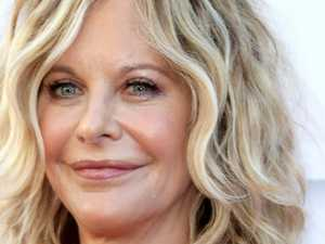 Meg Ryan's surprise engagement to rocker