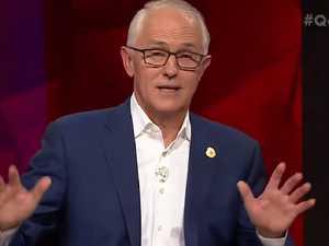 Liberals unleash after Turnbull's Q&A