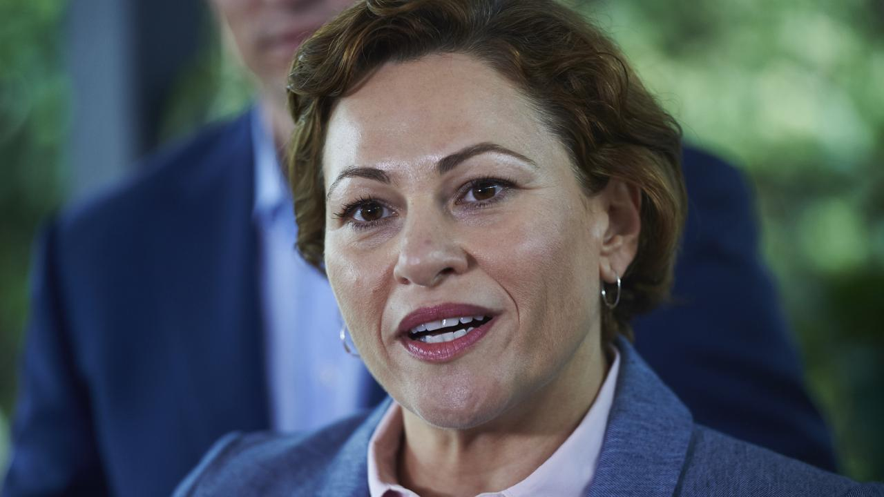 Queensland Deputy Premier Jackie Trad has been urged to delay the planned amendments, arguing they will have a significant impact on resource-industry jobs. Picture: AAP Image/Aaron Bunch