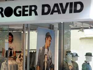 Discounts ramp up as Roger David faces closure
