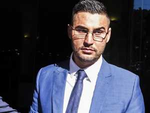 'Arrogant disregard': Salim slammed by judge