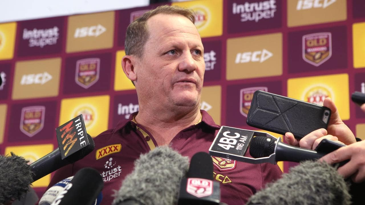 Walters again missed out on the Brisbane coaching job. Picture: Jono Searle/AAP
