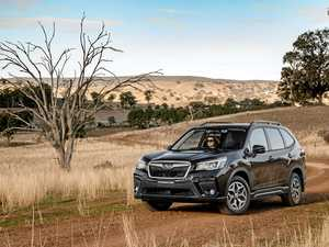 ROAD TEST: Subaru Forester delivers core SUV values