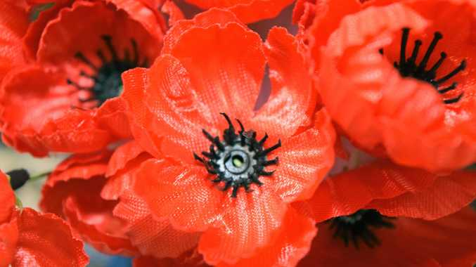 TIME TO PAUSE: A Remembrance Day service will be held in Proserpine on Sunday.