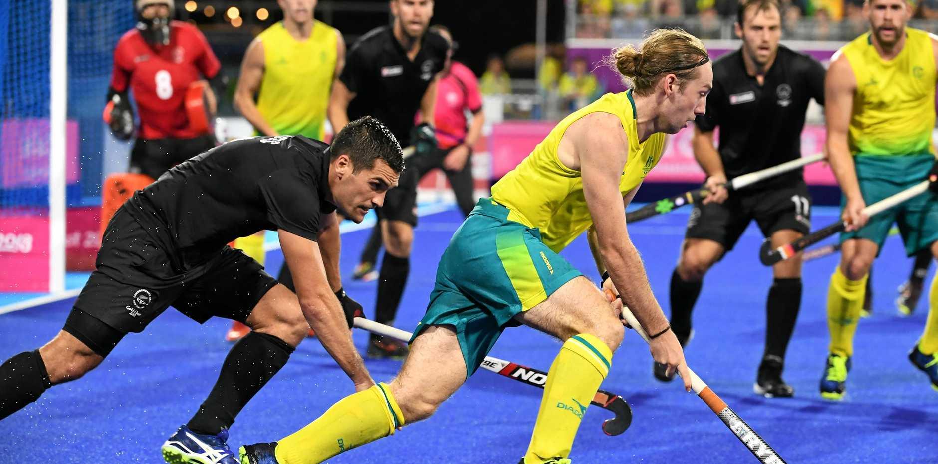 Oceania Cup a coup for Rocky: Hockey Australia boss | Morning Bulletin