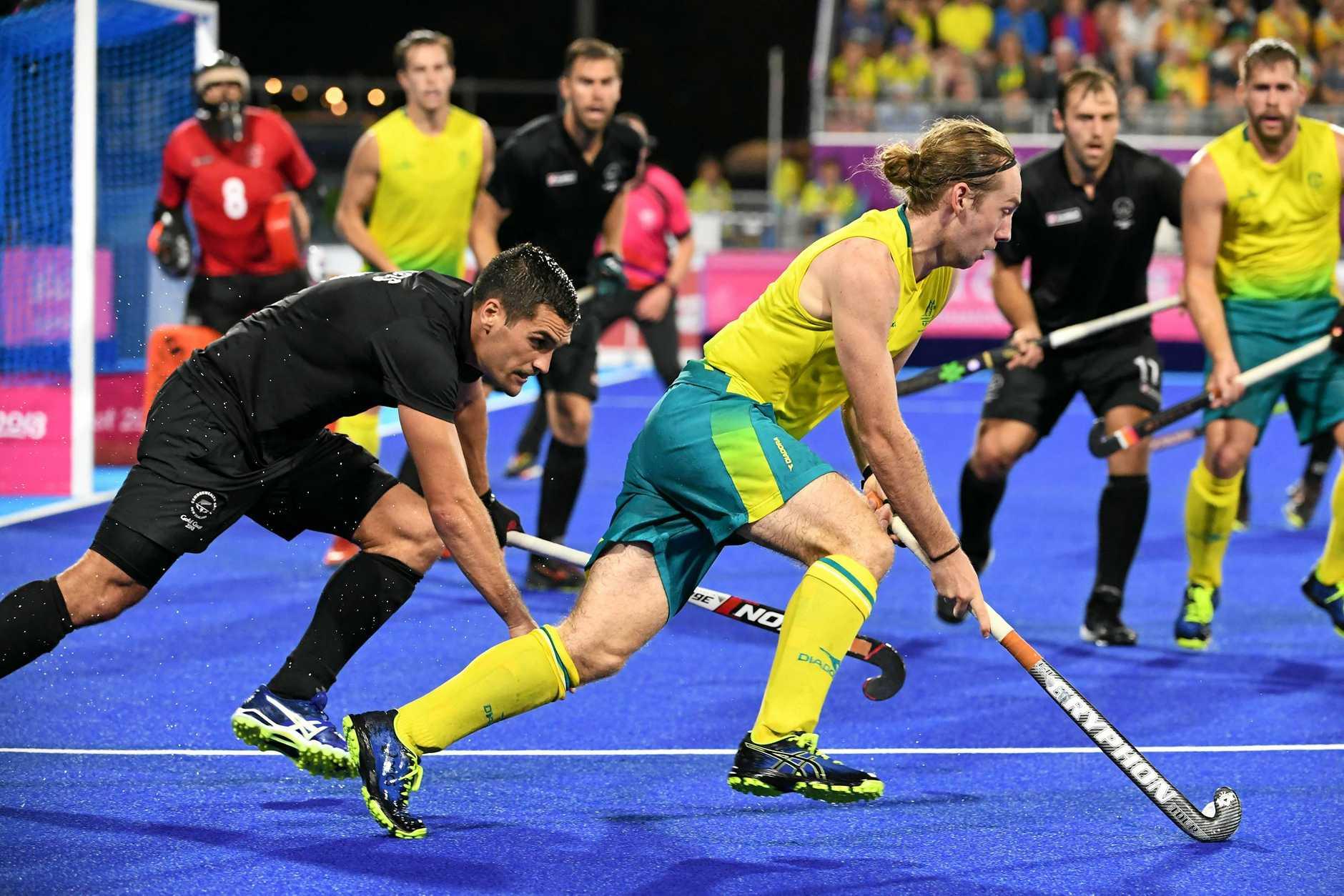 Oceania Cup a coup for Rocky: Hockey Australia boss