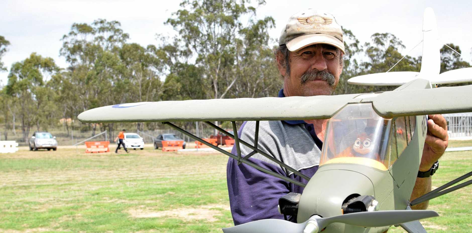 Warbirds create Armistice Day buzz with airborne display | Warwick