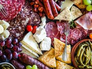 Learn how to make an Insta-worthy platter in Toowoomba