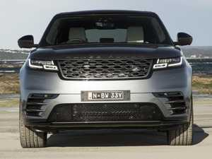 Is this Range Rover the world's most stylish SUV?