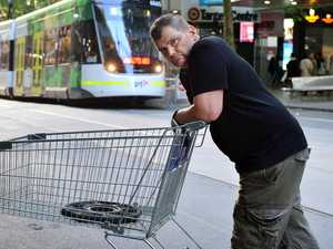 Money pours in for trolley hero