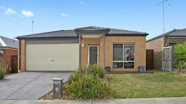 This house in Leopold, Geelong was bought for $439,000 in July 2018. Just four months later, it is valued at $518,000. Picture: Supplied
