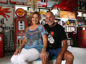 Meet the couple that bought an entire town
