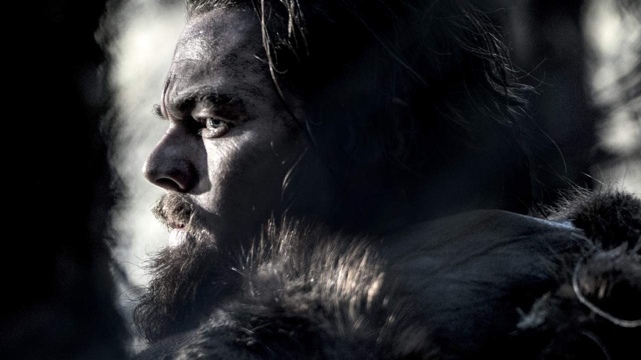 "Leonardo DiCaprio in ""The Revenant."" (20th Century Fox). Picture: Supplied"