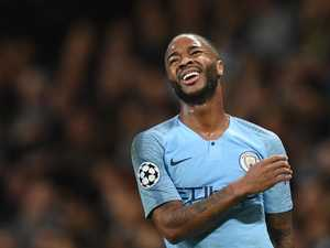 Manchester City star's new deal: $538,000 a week