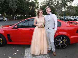 St. James Lutheran College Formal 2018