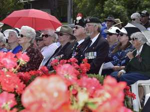 Remembrance Day Toowoomba