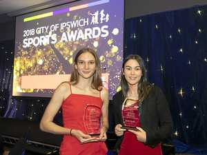 City's best achievers share Olympic dream
