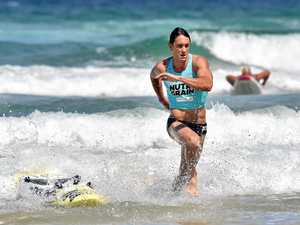 Ironman Series round winner takes aim at world championships