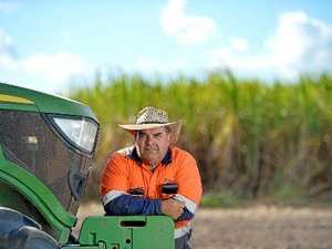 Mackay grower satisfied with 2018 crush season