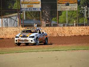 Quality fields at Kingaroy speedway