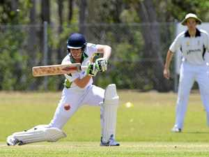 BITS rapt at depth in batting