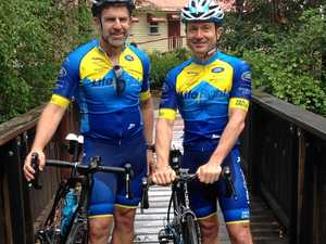 Cyclists make the cut in LifeFlight Razor Challenge