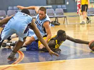 Clutch double from USQ sets up grand final rematch