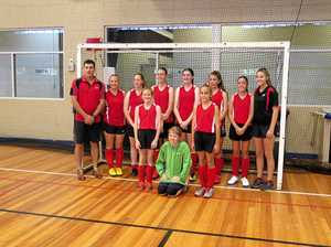 Rocky Red go down fighting in Qld challenge grand final
