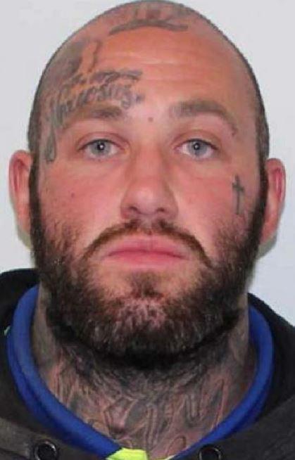Victorian man Tyson Jessen, 28, was shot dead by police at Ipswich Hospital.