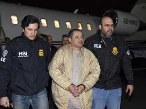 Anxious juror delays 'El Chapo' trial