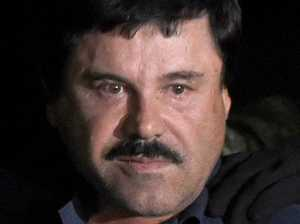 Dangerous drug lord's big plans for Australia